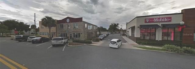 222, 304 & 306 SW Broadway Street, Ocala, FL 34471 (MLS #OM605652) :: Team Borham at Keller Williams Realty