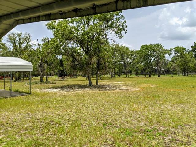 8600 SE 126TH Place, Belleview, FL 34420 (MLS #OM605654) :: Premium Properties Real Estate Services