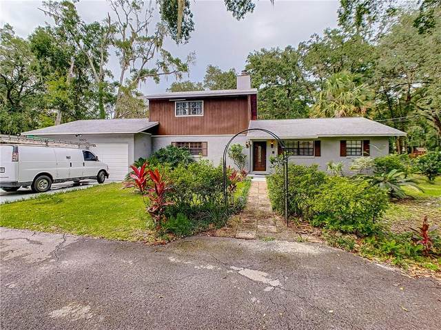 3003 E Fort King Street, Ocala, FL 34470 (MLS #OM605656) :: Premium Properties Real Estate Services
