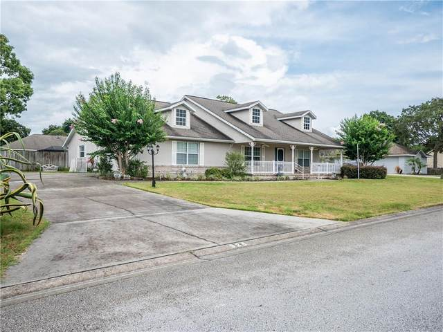 925 SE 66TH Street, Ocala, FL 34472 (MLS #OM605662) :: Bustamante Real Estate
