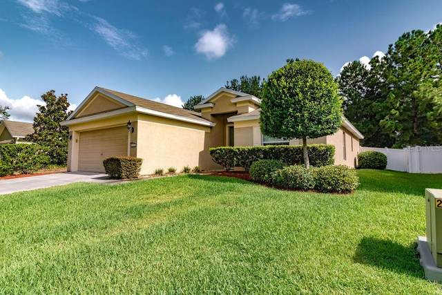 5337 Sw 39Th St, Ocala, FL 34474 (MLS #OM605667) :: Dalton Wade Real Estate Group