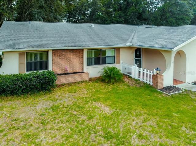 5804 SW 103RD STREET Road, Ocala, FL 34476 (MLS #OM605676) :: Pepine Realty