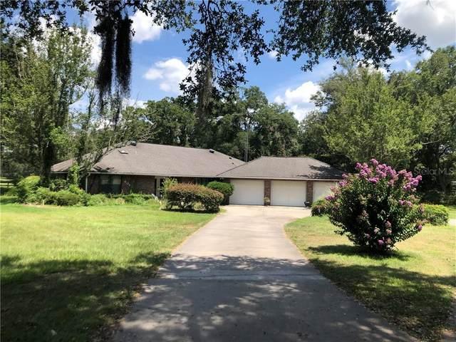 8061 NE Jacksonville Road, Ocala, FL 34479 (MLS #OM605677) :: Realty Executives Mid Florida