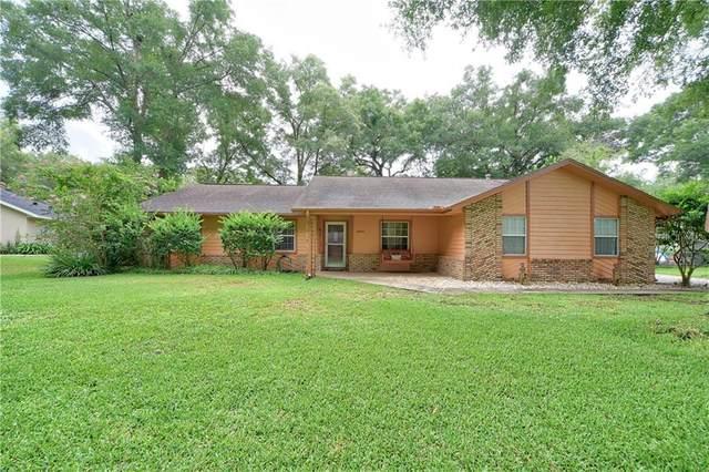 5660 SE 37TH Place, Ocala, FL 34480 (MLS #OM605680) :: Bustamante Real Estate