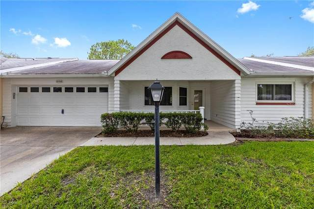 9576 SW 89TH COURT Road B, Ocala, FL 34481 (MLS #OM605683) :: Premium Properties Real Estate Services