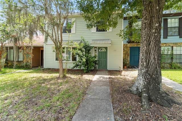 927 Village Drive, Brooksville, FL 34601 (MLS #OM605709) :: Rabell Realty Group