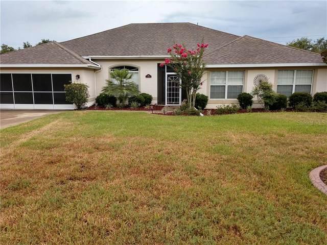 701 Lake Diamond Avenue, Ocala, FL 34472 (MLS #OM605712) :: Griffin Group