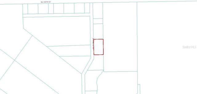 0 SE 214TH Avenue, Umatilla, FL 32784 (MLS #OM605719) :: Griffin Group