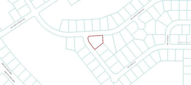 0 SW 147TH STREET Road, Ocala, FL 34473 (MLS #OM605721) :: Griffin Group