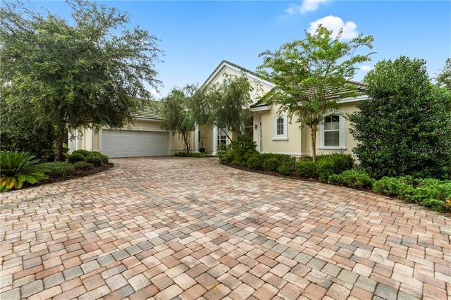 3165 NW 79TH AVENUE ROAD, Ocala, FL 34482 (MLS #OM605739) :: Sarasota Gulf Coast Realtors