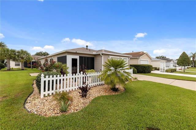 2253 Bellamy Lane, The Villages, FL 32162 (MLS #OM605740) :: Realty Executives in The Villages