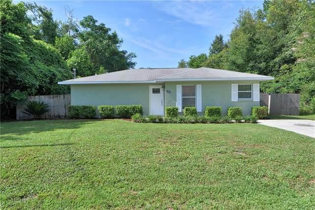 4290 SE 139TH Place, Summerfield, FL 34491 (MLS #OM605776) :: The Figueroa Team