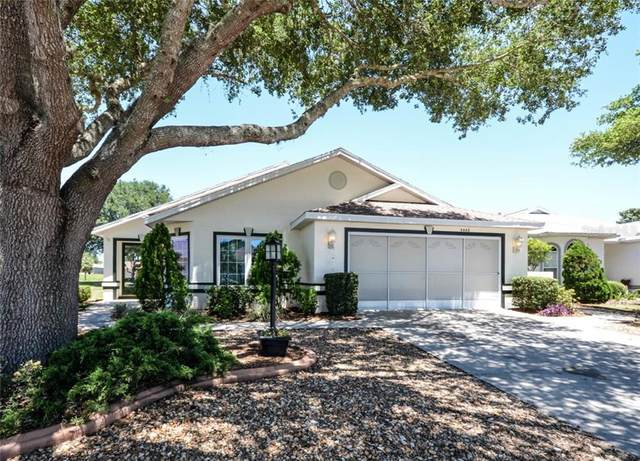 9443 SW 92ND PLACE Road, Ocala, FL 34481 (MLS #OM605796) :: Charles Rutenberg Realty