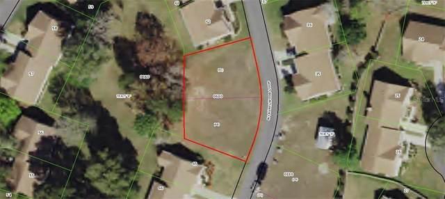 3673 Laurelwood Loop, Beverly Hills, FL 34465 (MLS #OM605820) :: Premier Home Experts
