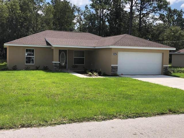 14544 SW 24 COURT Road, Ocala, FL 34473 (MLS #OM605850) :: Griffin Group