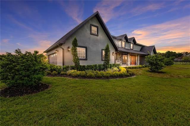 5701 SW 34TH Avenue, Ocala, FL 34471 (MLS #OM605858) :: Realty Executives Mid Florida