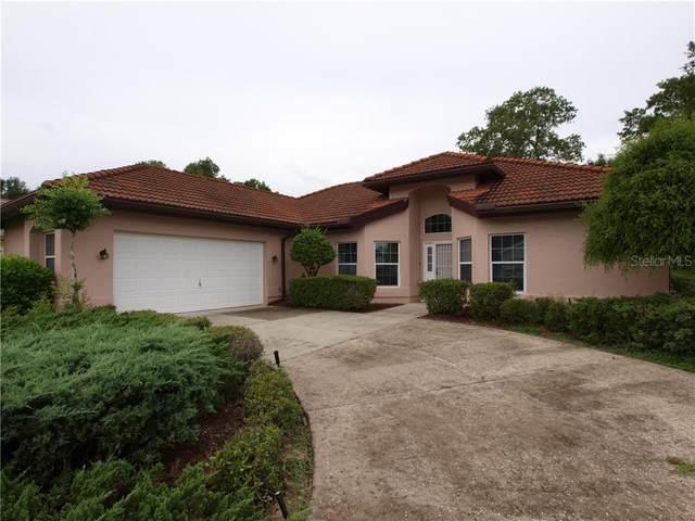 11606 SW 75TH Circle, Ocala, FL 34476 (MLS #OM605864) :: Keller Williams Realty Peace River Partners