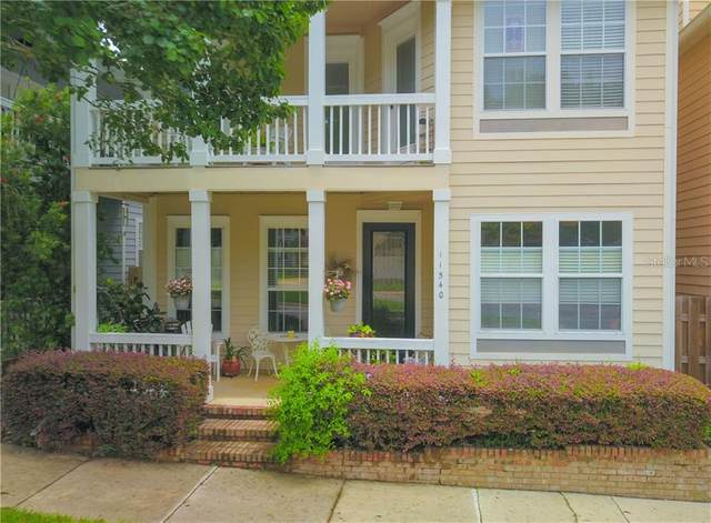 Address Not Published, Gainesville, FL 32606 (MLS #OM605887) :: Rabell Realty Group