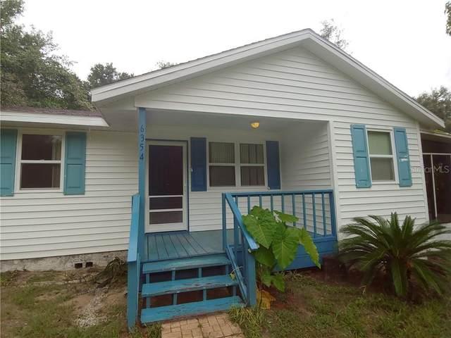 6354 W Mango Lane #3, Crystal River, FL 34429 (MLS #OM605899) :: Pepine Realty