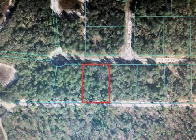 TBD SW 179 Place, Ocala, FL 34473 (MLS #OM605925) :: Real Estate Chicks