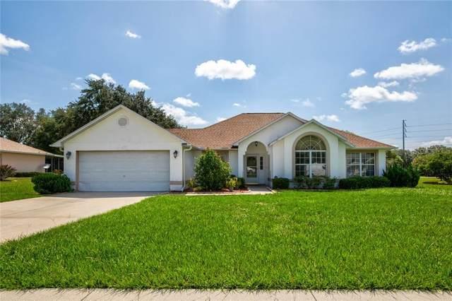 36524 Francis Drive, Grand Island, FL 32735 (MLS #OM605931) :: Team Pepka