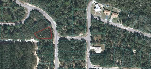 Address Not Published, Ocklawaha, FL 32179 (MLS #OM605990) :: Cartwright Realty