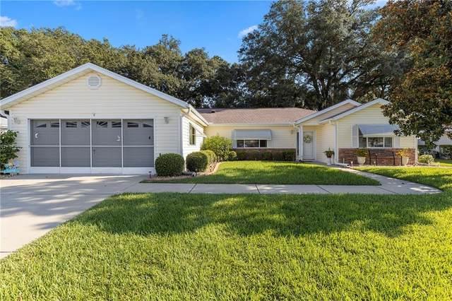 9871 SE 175TH Street, Summerfield, FL 34491 (MLS #OM606007) :: CENTURY 21 OneBlue