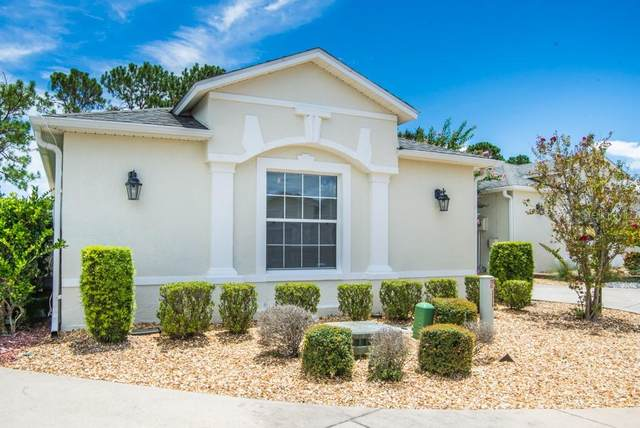 1661 Summerchase Loop, The Villages, FL 32162 (MLS #OM606141) :: Realty Executives in The Villages