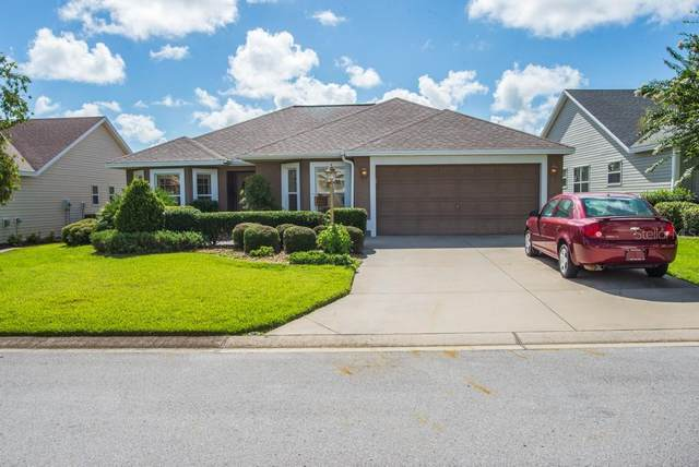 2451 Monroe Terrace, The Villages, FL 32162 (MLS #OM606226) :: Realty Executives in The Villages
