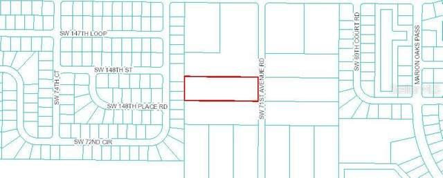0 SW 71ST AVE RD, Ocala, FL 34473 (MLS #OM606239) :: Alpha Equity Team