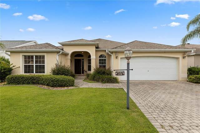 2236 Welcome Way, The Villages, FL 32162 (MLS #OM606302) :: Realty Executives in The Villages