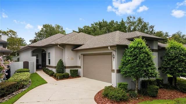 2021 SE Twin Bridge Circle, Ocala, FL 34471 (MLS #OM606353) :: Premier Home Experts