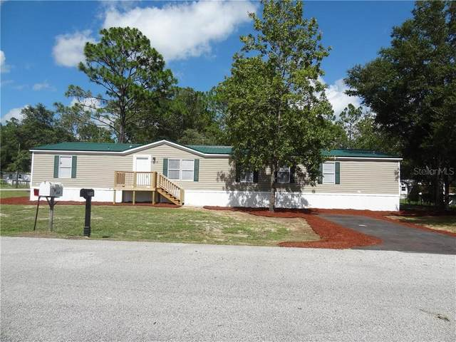 10565 SW 112TH Avenue, Dunnellon, FL 34431 (MLS #OM606386) :: Premier Home Experts
