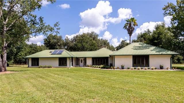 3267 E Hwy 329, Anthony, FL 32617 (MLS #OM606435) :: Team Bohannon Keller Williams, Tampa Properties