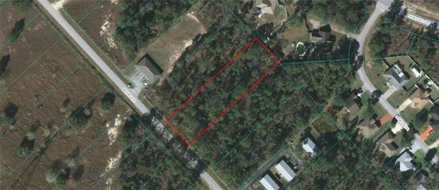 TBD Midway Terrace Lot 17, Ocala, FL 34472 (MLS #OM606445) :: The Lersch Group