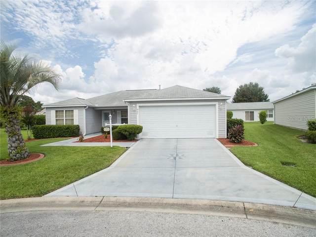 922 Eastmont Court, The Villages, FL 32162 (MLS #OM606462) :: Griffin Group