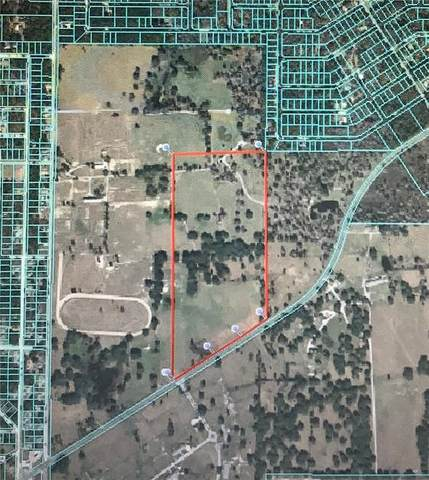 TBD 60acres W Hwy 40 Avenue, Ocala, FL 34481 (MLS #OM606463) :: Keller Williams on the Water/Sarasota