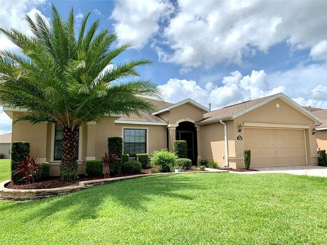 1458 SW 160TH Lane, Ocala, FL 34473 (MLS #OM606480) :: Team Buky