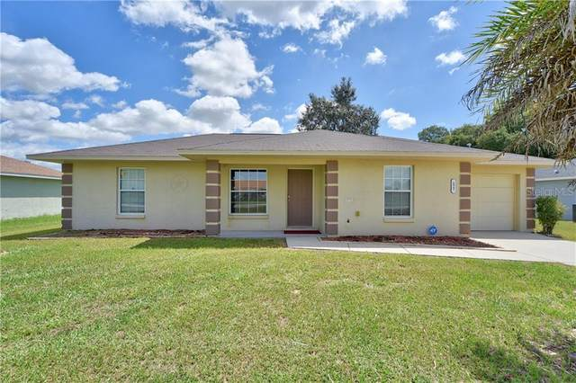177 Larch Road, Ocala, FL 34480 (MLS #OM606484) :: Lockhart & Walseth Team, Realtors
