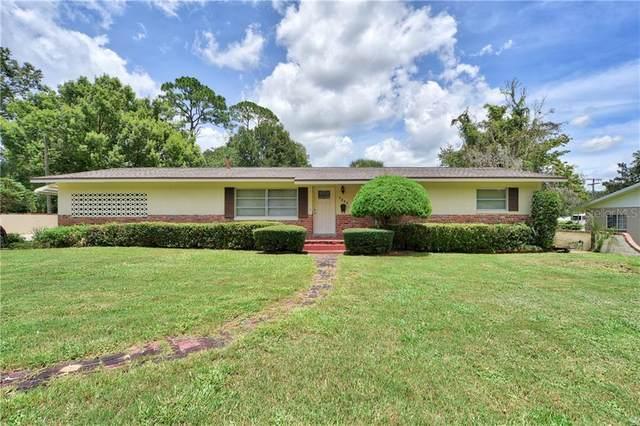 3835 SE 13TH Street, Ocala, FL 34471 (MLS #OM606495) :: Pristine Properties