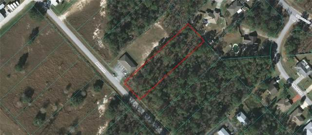 TBD Midway Terrace Lot 18, Ocala, FL 34472 (MLS #OM606510) :: RE/MAX Local Expert