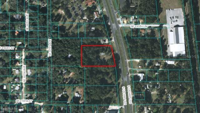 11638 S Highway 301, Belleview, FL 34420 (MLS #OM606516) :: Sarasota Home Specialists