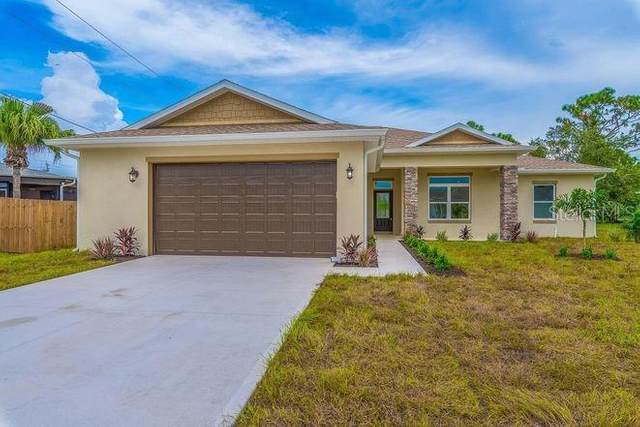 5355 SE 91ST Street, Ocala, FL 34480 (MLS #OM606554) :: Sarasota Property Group at NextHome Excellence