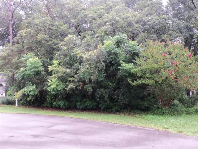 Lot 23 SW 98 Lane, Dunnellon, FL 34432 (MLS #OM606586) :: Carmena and Associates Realty Group