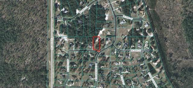 5901 NE 57TH Loop, Silver Springs, FL 34488 (MLS #OM606675) :: The Duncan Duo Team