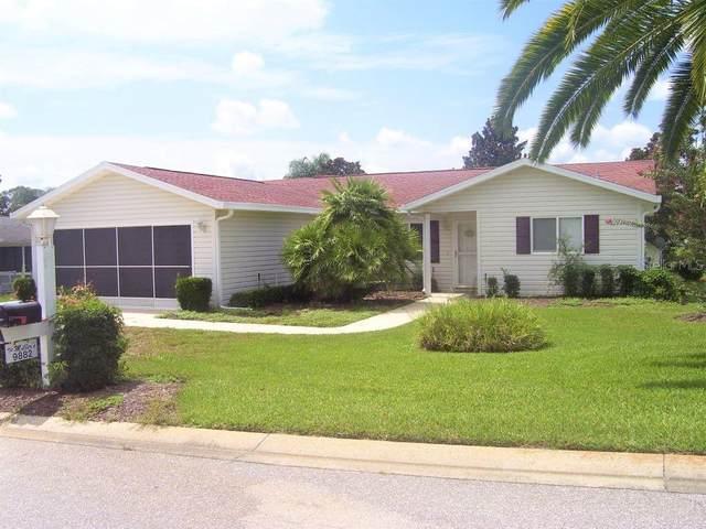 9882 SE 178 Place, Summerfield, FL 34491 (MLS #OM606765) :: Burwell Real Estate