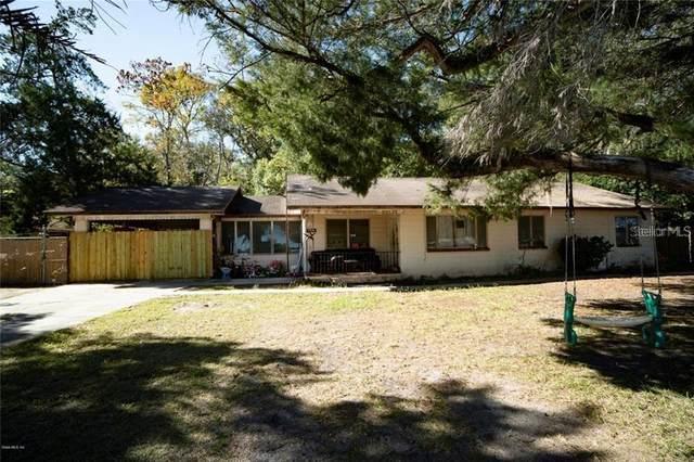 2430 N Pine Avenue, Ocala, FL 34475 (MLS #OM606816) :: Lockhart & Walseth Team, Realtors
