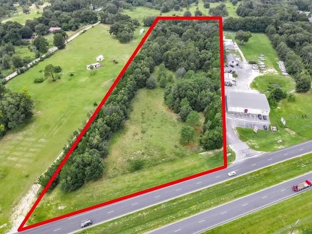 Us Hwy 441, Belleview, FL 34420 (MLS #OM606836) :: Bustamante Real Estate