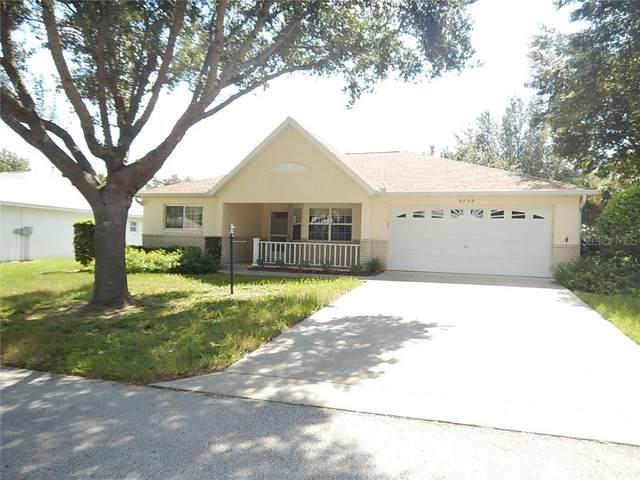 9759 SW 99TH Avenue, Ocala, FL 34481 (MLS #OM606858) :: Florida Real Estate Sellers at Keller Williams Realty