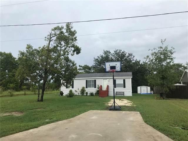 12501 SE 102ND Avenue, Belleview, FL 34420 (MLS #OM606862) :: Bustamante Real Estate